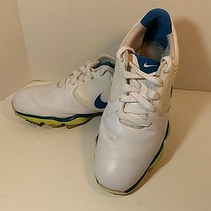 NIKE Flywire Men's Golf Shoes